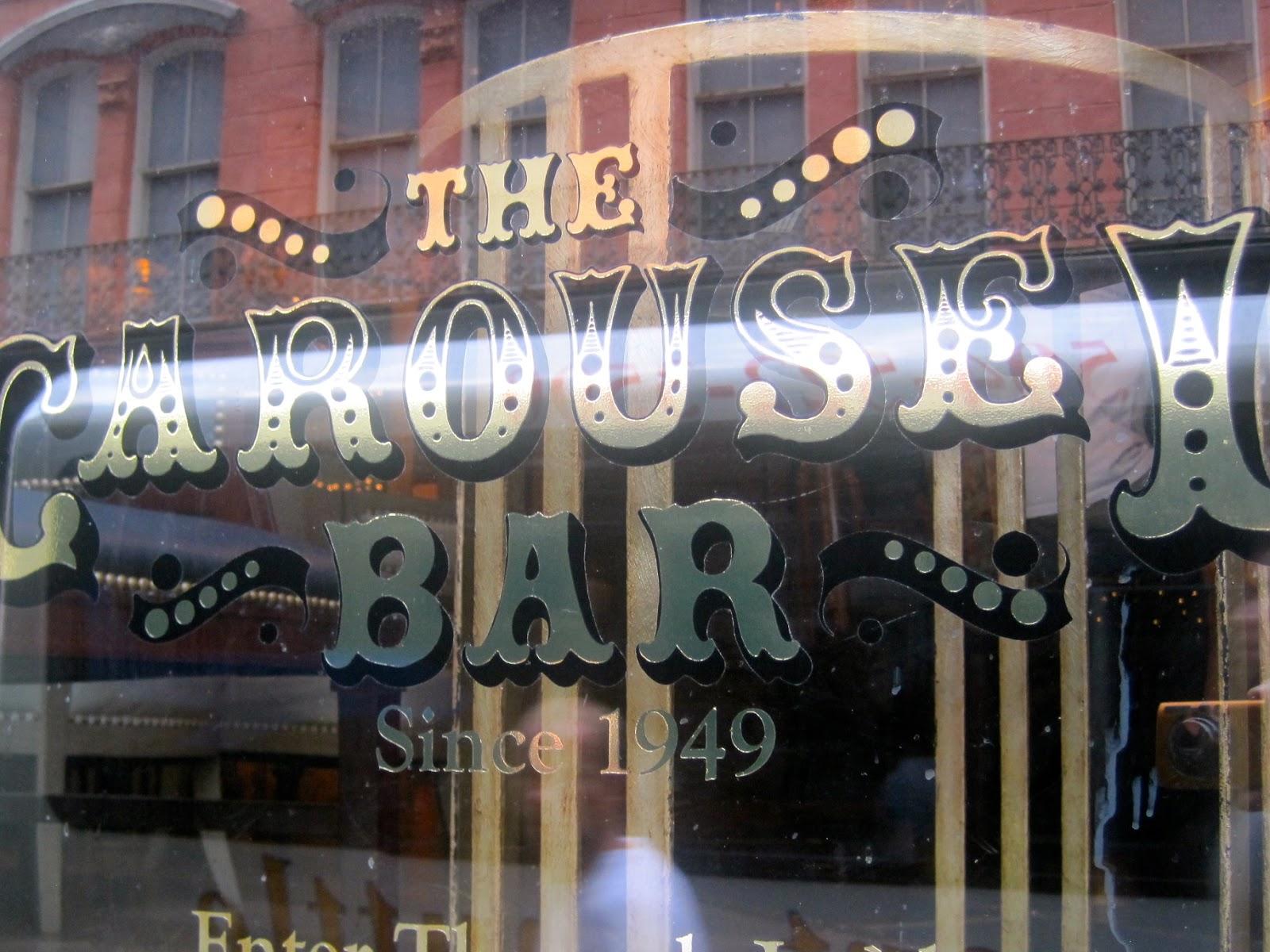 Bag Zebra Pictures Bar Revolving Cocktail Carousel