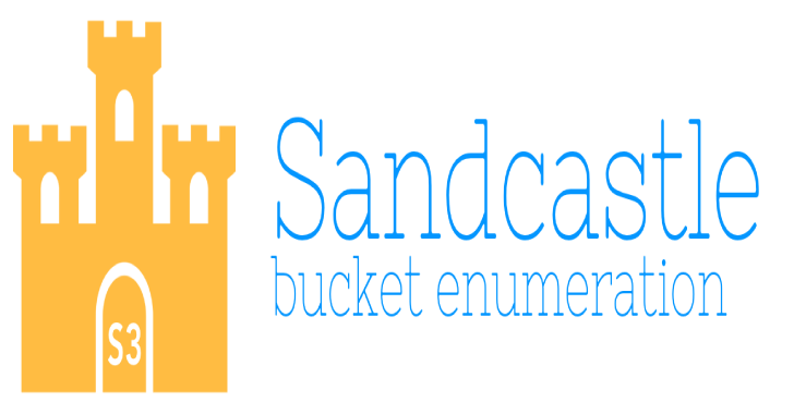 Sandcastle : A Python Script For AWS S3 Bucket Enumeration