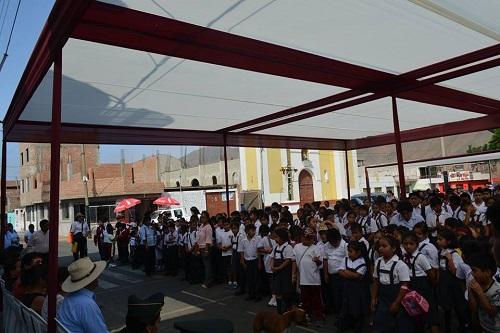 Colegio 20194 Jesus Divino Maestro Santa Cruz De Flores