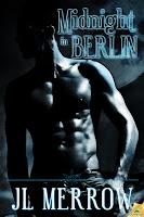 Review: Midnight in Berlin by J.L. Merrow