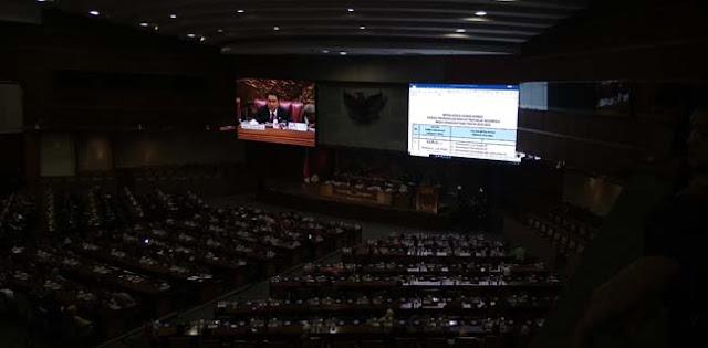 PKS Dan Golkar Keberatan Kementerian Lingkungan Hidup Sepenuhnya Jadi Mitra Komisi IV