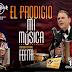 El Prodigio y Fefita La Grande en @Hrcsd Concierto Tipico Jueves 30 Junio 2016