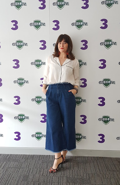 Relaxed Brunch Styles @TV3