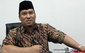 Komisi III DPRD Batam, Kapal Labuh Jangkar Izin PT. Asinusa Putra Sekawan