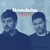 Novedades Viernes España 06-09-2019
