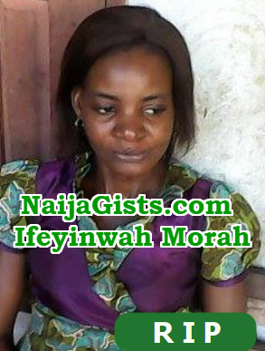 woman killed by kidnappers aba abia state