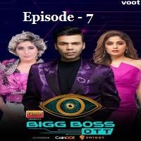 Bigg Boss OTT (2021 EP 7) Hindi Season 1 Watch Online Movies