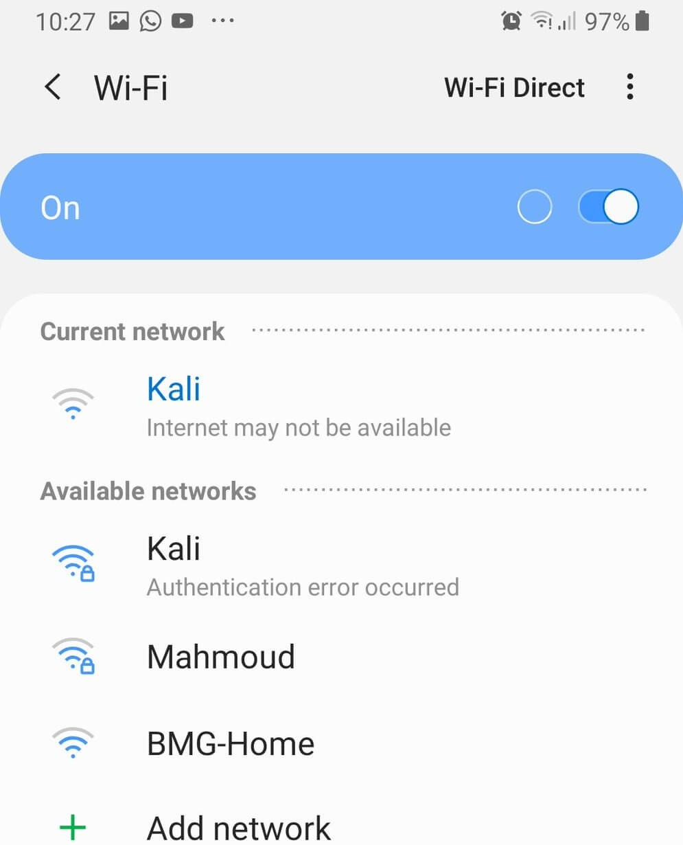 Wifiphisher Evil Twin Attack - KaliTut