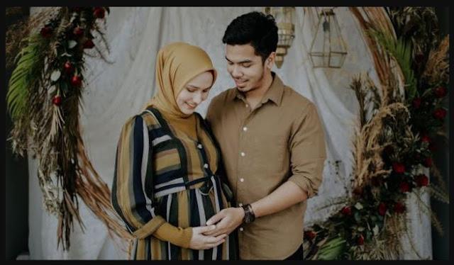 Manfaat Mengelus Perut Istri yang Sedang Hamil