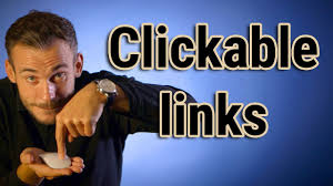 MUST Know Trick For Adding Clickable Links to YouTube Description