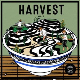 Various Artists - Harvest Vol. 1 Music Album Reviews