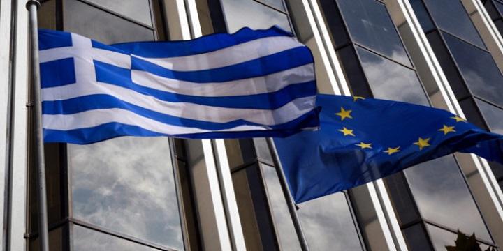 Περισσότερη αισιοδοξία από Κομισιόν για Ελλάδα