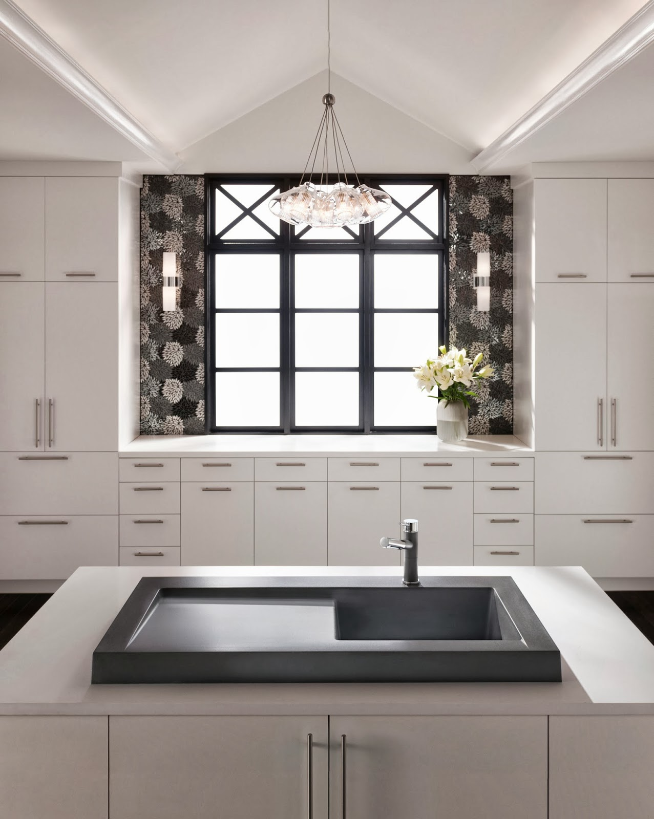 Average Kitchen Sink Size