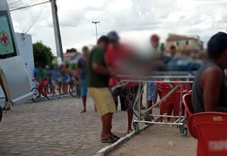 Homem morre após sofrer queda de cavalo em Jacobina