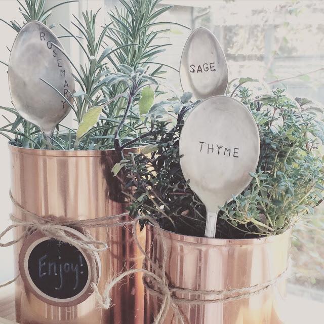 January Decorating Ideas: Little Farmstead: Four Easy January Home Decorating Ideas