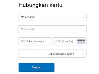 verifikasi akun paypal terbaru