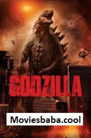 Download Godzilla (2014) Full Movie Dual Audio Hindi HDRip