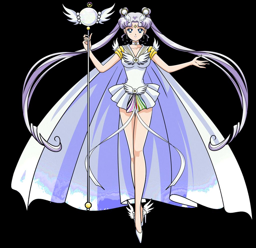 Sailor Cosmo