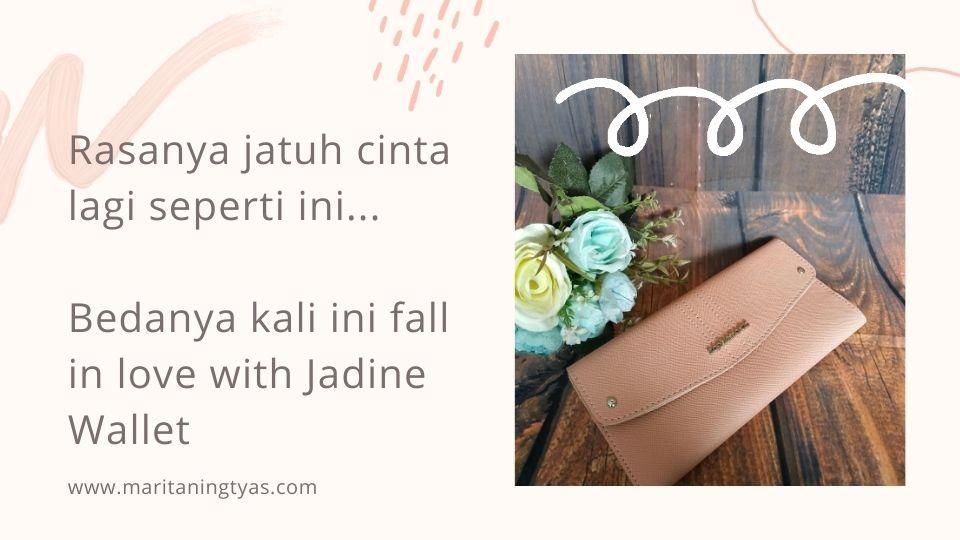 jadine wallet
