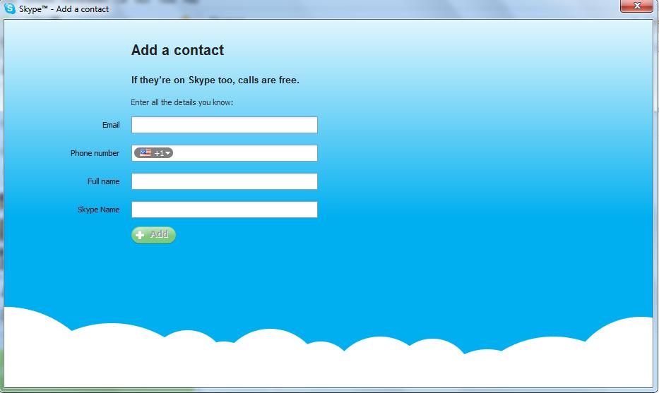 Skype slave