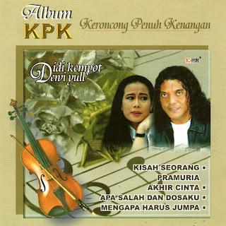 Didi Kempot & Dewi Yull - Keroncong Penuh Kenangan on iTunes