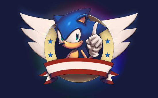 Video Games Sonic To Star In Two New Games In 2017 Sonic Mania