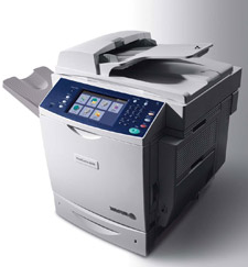 Download the driver for the printer the Xerox WorkCentre 6400 will provide the opportunity to make full use of the features of the device and the correct working.