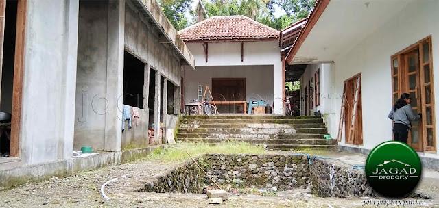 Villa Suasana Asri di Kasongan, Bantul