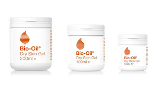 bio oil gel kulit kering size