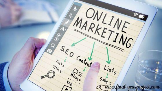 Study of Digital Marketing Services