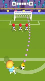 Cool Goal mod apk