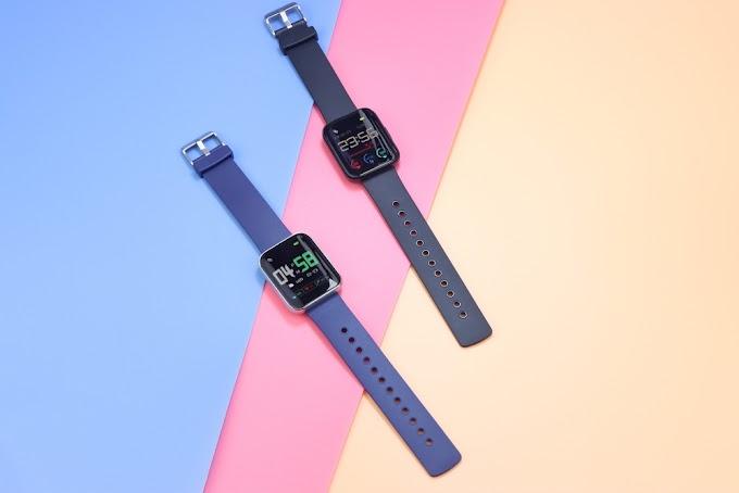 Sorteio de 10 Smartwatches