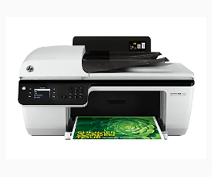 HP Officejet 2621 All-in-One