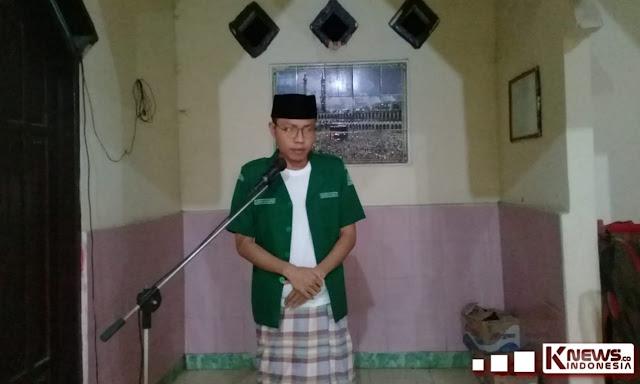Tim Safari Ramadhan GP Ansor Bulukumba, Sambangi Kampung-Kampung