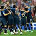 Mundial 2018 : Πρωταθλήτρια Ευρώπης η Γαλλία
