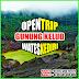 Open Trip Gunung Kelud 2021 Via Wates Kediri 2H1M