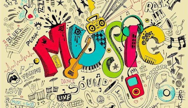 Pengertian Musik   Definisi, Fungsi, Unsur-Unsur, Jenis-Jenis
