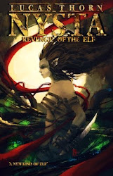 Start Your Journey With 'Revenge of the Elf'