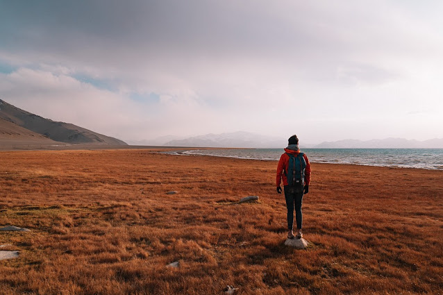 Tips For Solo Travel