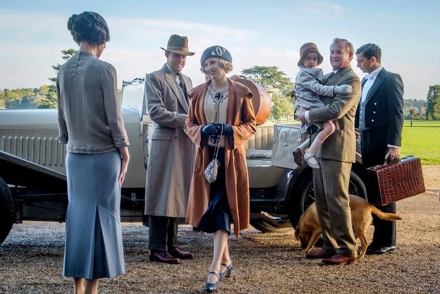 Review | Downton Abbey | 2019