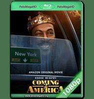 UN PRÍNCIPE EN NUEVA YORK 2 (2021) WEB-DL 1080P HD MKV ESPAÑOL LATINO