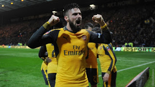 FA Cup Fourth Round: Final Opponent, Date and Time for Arsenal Game Revealed