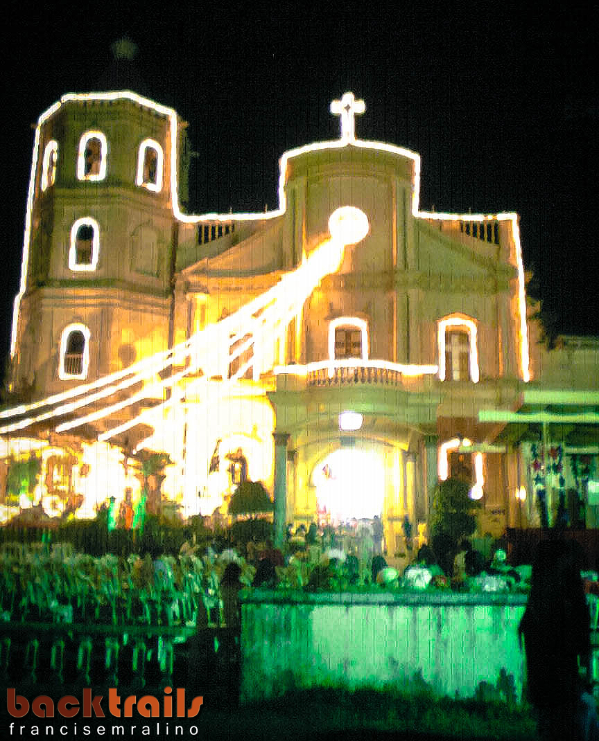 Back Trails: A Visit to San Pablo City Saint Paul the First Hermit Cathedral