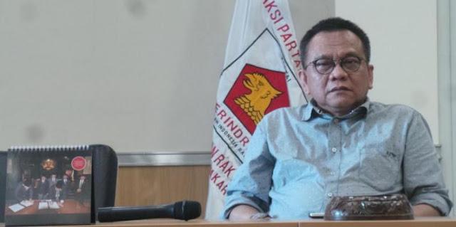 PDIP Sindir Program Rumah DP 0 Rupiah, Taufik: Itu Buat Wong Cilik