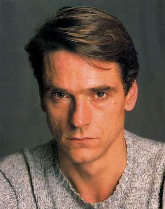 Rants Of A Diva 100 Hot Men And A Dame 97 Jeremy Irons