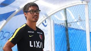 小笠原満男 Mitsuo.Ogasawara