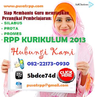 RPP Fiqih Kurikulum 2013