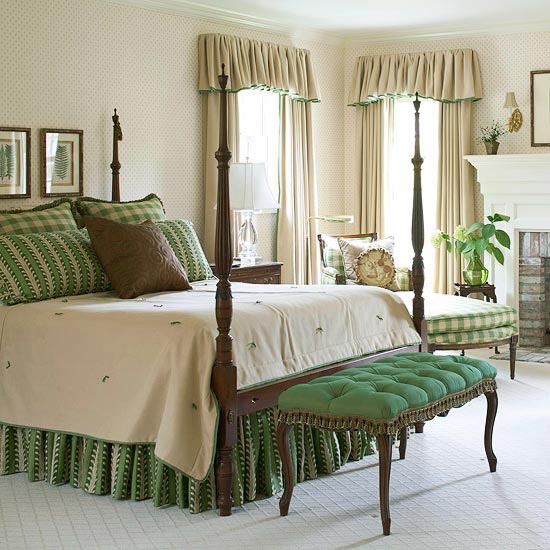 Forest Green Bedding Sets