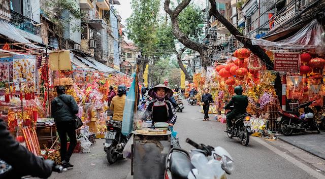 Vietnamese New Year | Vietnam wonders of the world