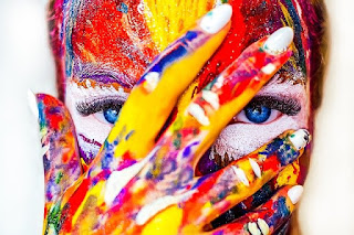 Menganalisa sebuah warna upaya kita dalam branding serta marketing